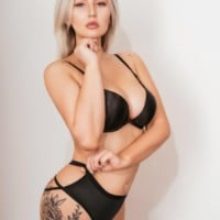 Silver555 - Escort Agencies - Tanya