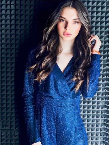 Elite Escort Agency Lux Models in Istanbul - Photo: 32 - Nastia