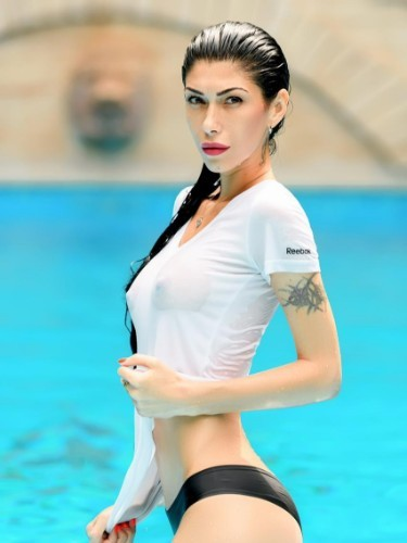 Teen Escort Ju Lee in Limassol, Cyprus - Photo: 1