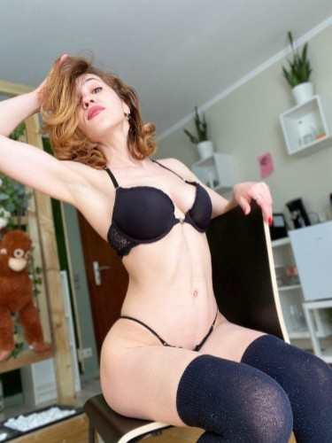 Escort Alexya in Luxembourg, Luxembourg - Photo: 5