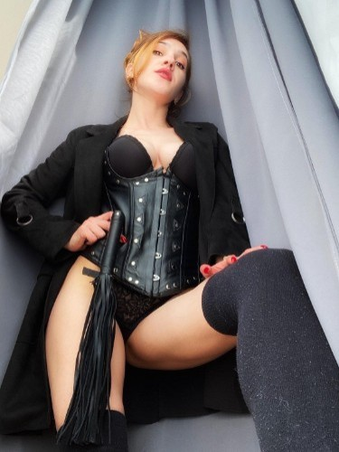 Escort Alexya in Luxembourg, Luxembourg - Photo: 7