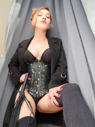 Escort Alexya in Luxembourg, Luxembourg - Photo: 3