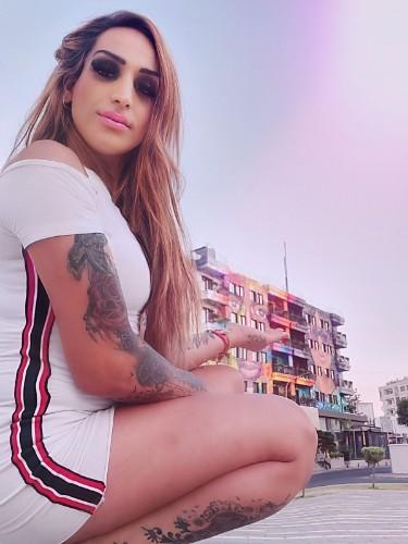 Shemale Escort Veronika in Larnaca, Cyprus - Photo: 6
