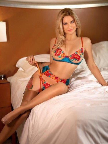 Elite Escort Agency Safari Escorts in Kaliningrad - Photo: 13 - Bella