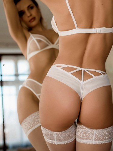 Elite Escort Agency Angel girl in Belgrade - Photo: 2 - Viki