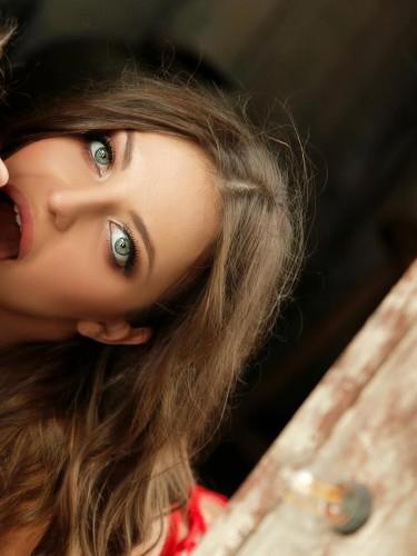 Teen Escort Suzana in Athens, Greece - Photo: 5