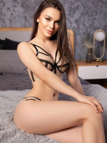 Teen Escort Tiffany in Ankara, Turkey - Photo: 1