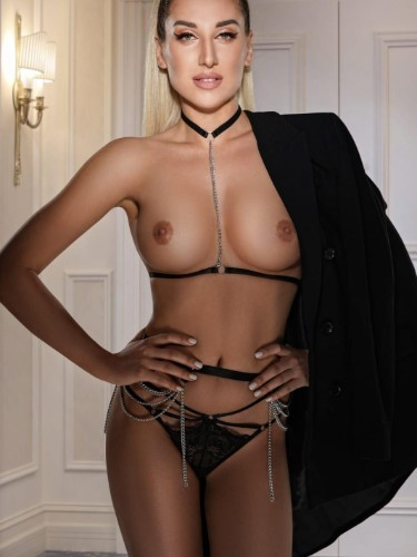Elite Escort Agency Your Angels in Athens - Photo: 3 - Avrora