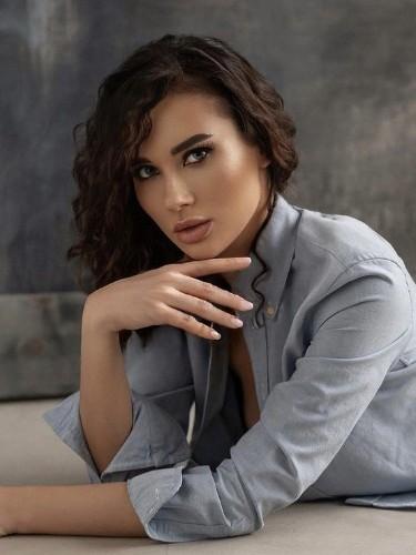 Elite Escort Agency Lux Models in Istanbul - Photo: 28 - Stefani