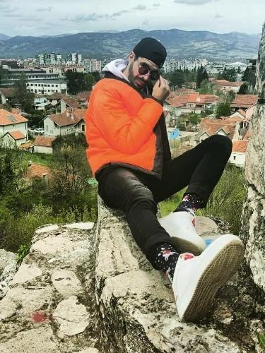Escort ElioElioElio in Budva, Montenegro - Photo: 5