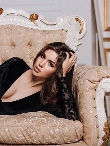 Elite Escort Agency Lux Models in Istanbul - Photo: 25 - Darina