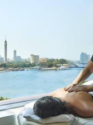 Fetish Male Escort Asser in Cairo, Egypt - Photo: 3