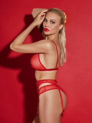 Elite Escort Agency Real Top Models in Moscow - Photo: 17 - Anna