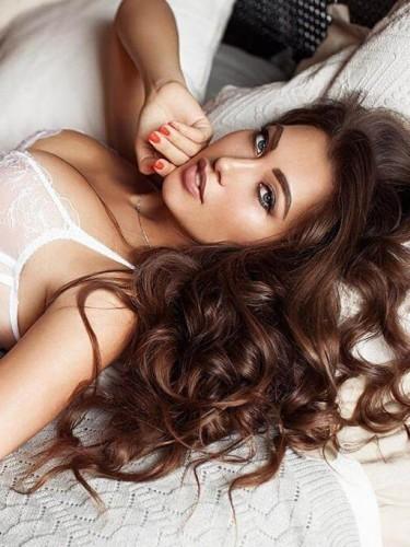 Elite Escort Agency Real Top Models in Moscow - Photo: 14 - Marisa