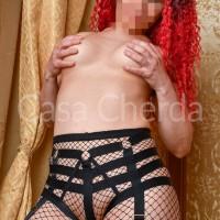 Casa Cherda - Sex Clubs - Ester