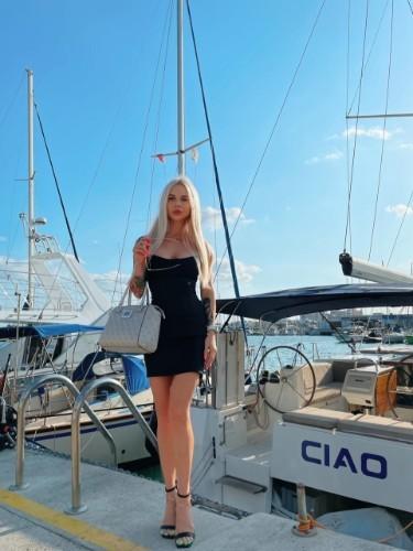 Teen Escort Karolina in Limassol, Cyprus - Photo: 1