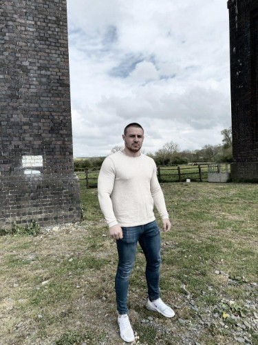 Fetish Male Escort David in London, United Kingdom - Photo: 7