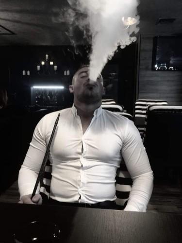 Fetish Male Escort David in London, United Kingdom - Photo: 1