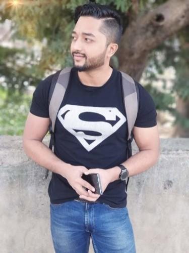 Male Escort Superman Eraz in Dhaka, Bangladesh - Photo: 3