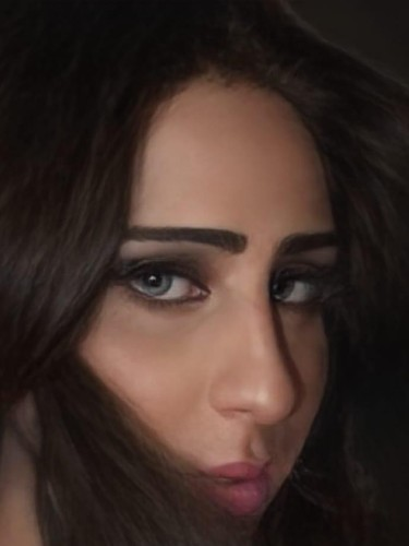 Shemale Escort Shosho in Cairo, Egypt - Photo: 1