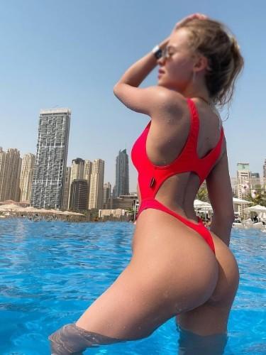 Elite Escort Agency CallGirls Dubai in Dubai - Photo: 5 - Malika