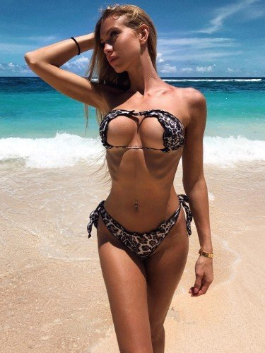 Elite Escort Agency TOP Models in Moscow - Photo: 9 - Kristina