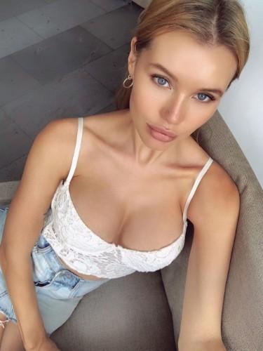 Elite Escort Agency TOP Models in Moscow - Photo: 6 - Karolina