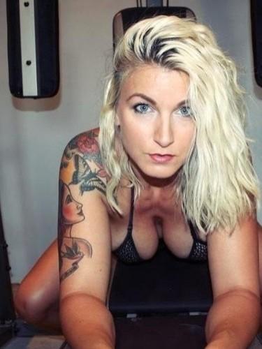 Fetish Teen Escort BlondeGirl in Zlin, Czech Republic - Photo: 3
