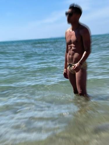 Male Escort Esmick in Limassol, Cyprus - Photo: 3