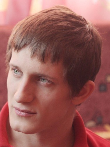 Male Escort Tony Tipson in Moscow, Russia - Photo: 1