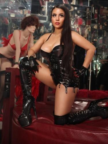 Fetish Mistress Escort Kinky Jay in Almere, Netherlands - Photo: 5