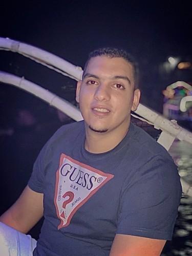 Male Escort Lolo in Cairo, Egypt - Photo: 5