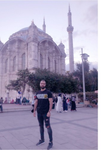 Male Escort Avs in Istanbul, Turkey - Photo: 6