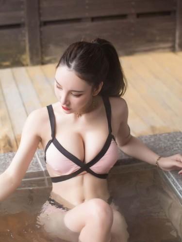 Escort Aimee in Shenzhen, China - Photo: 3