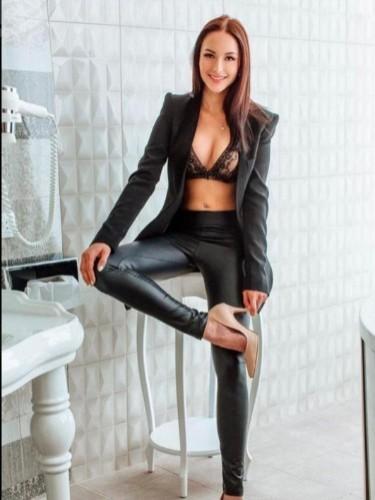Elite Escort Agency Black Angel in Istanbul - Photo: 4 - Lana