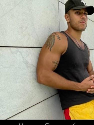 Fetish Male Escort Spicygee in Larnaca, Cyprus - Photo: 4