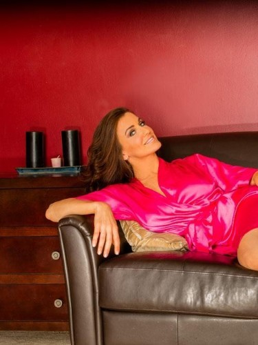Fetish Milf Escort Amy Taylor in Los Angeles, United States - Photo: 7