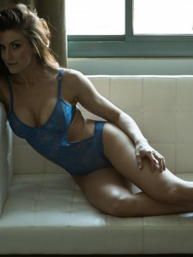 Fetish Milf Escort Amy Taylor in Los Angeles, United States - Photo: 4