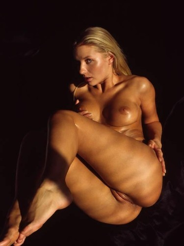 Escort Alina in Moscow, Russia - Photo: 5