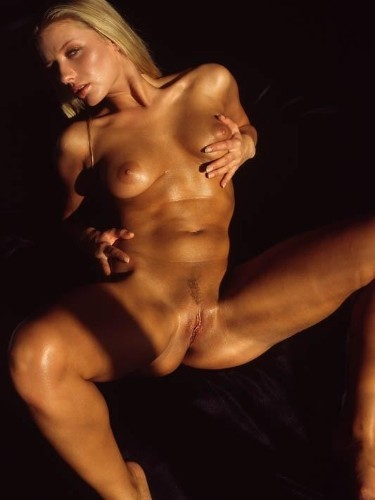 Escort Alina in Moscow, Russia - Photo: 7
