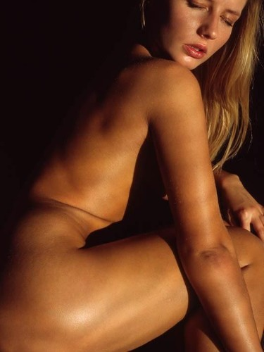 Escort Alina in Moscow, Russia - Photo: 1