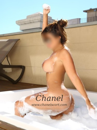 Escort Chanel in Madrid, Spain - Photo: 5