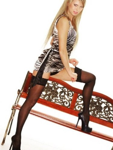 Teen Escort Angy in Moscow, Russia - Photo: 4