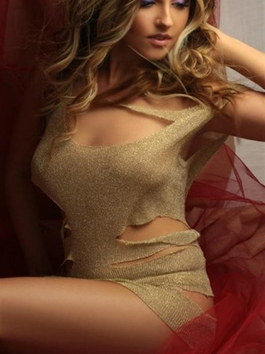 Teen Escort Alice in Moscow, Russia - Photo: 3