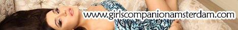 Girls - Girls Companion Amsterdam