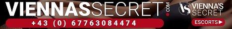 Vienna's Secret Escort Agency