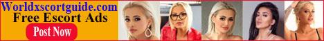 Escort Directory | Escort Ads | VIP Escort Girls | Free Escort Ads