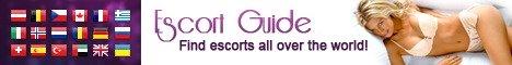 Escort Directory - Worldwide Luxury Escort Girls | Escort Guide