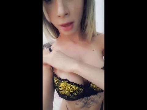 Trans Alicia